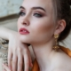 Sund, strålene hud med korrekt pleje og en smuk makeup hos Beauty by Kramer