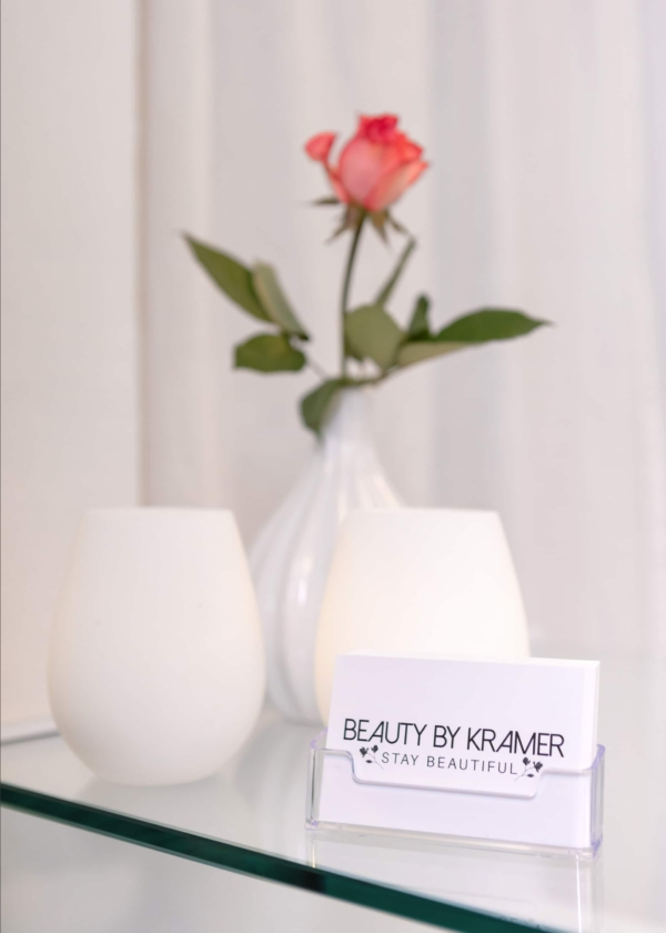 Kontaktoplysninger Beauty by Kramer