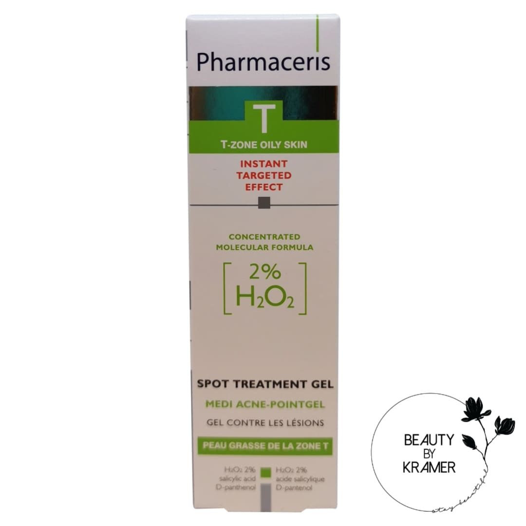 Pharmaceris antiakne spot treatment