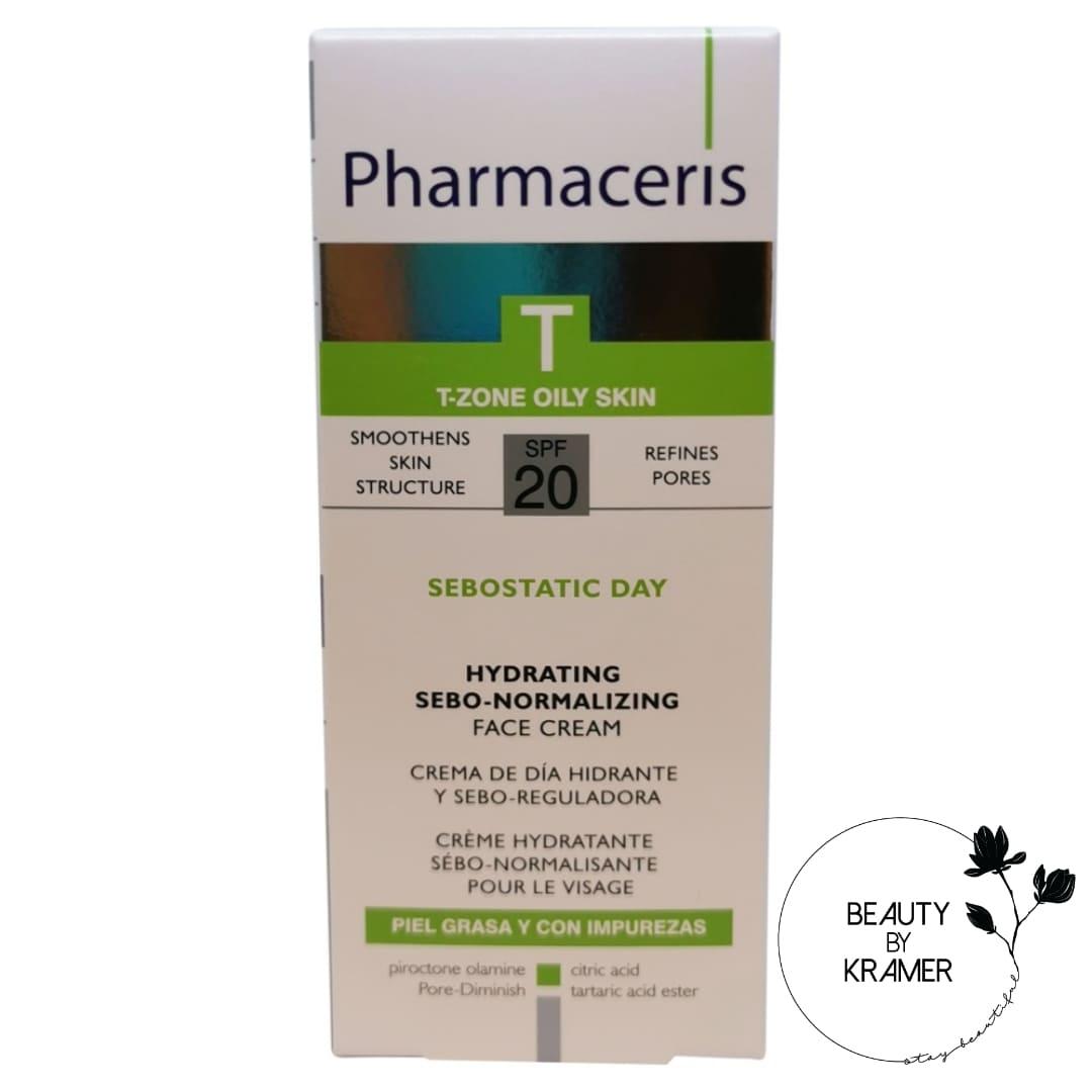 Pharmaceris antiakne matterende dagcreme