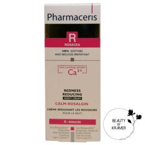 Pharmaceris rosacea beroligende natcreme