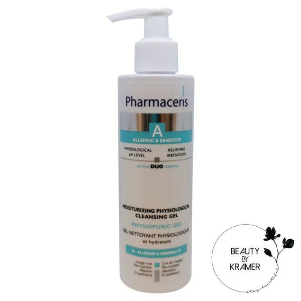 Pharmaceris rensegel til allergisk og sensitiv hud