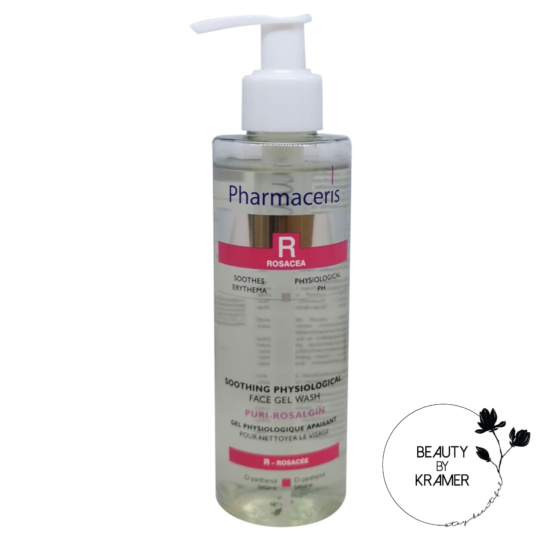 Pharmaceris rosacea beroligende rensegel
