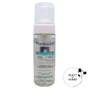 Pharmaceris renseskum til allergisk og sensitiv hud