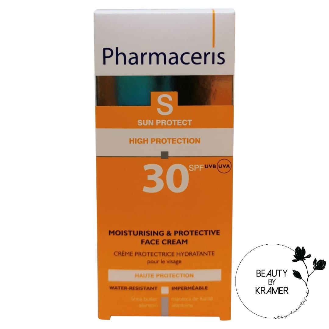 Pharmaceris solcreme SPF 30