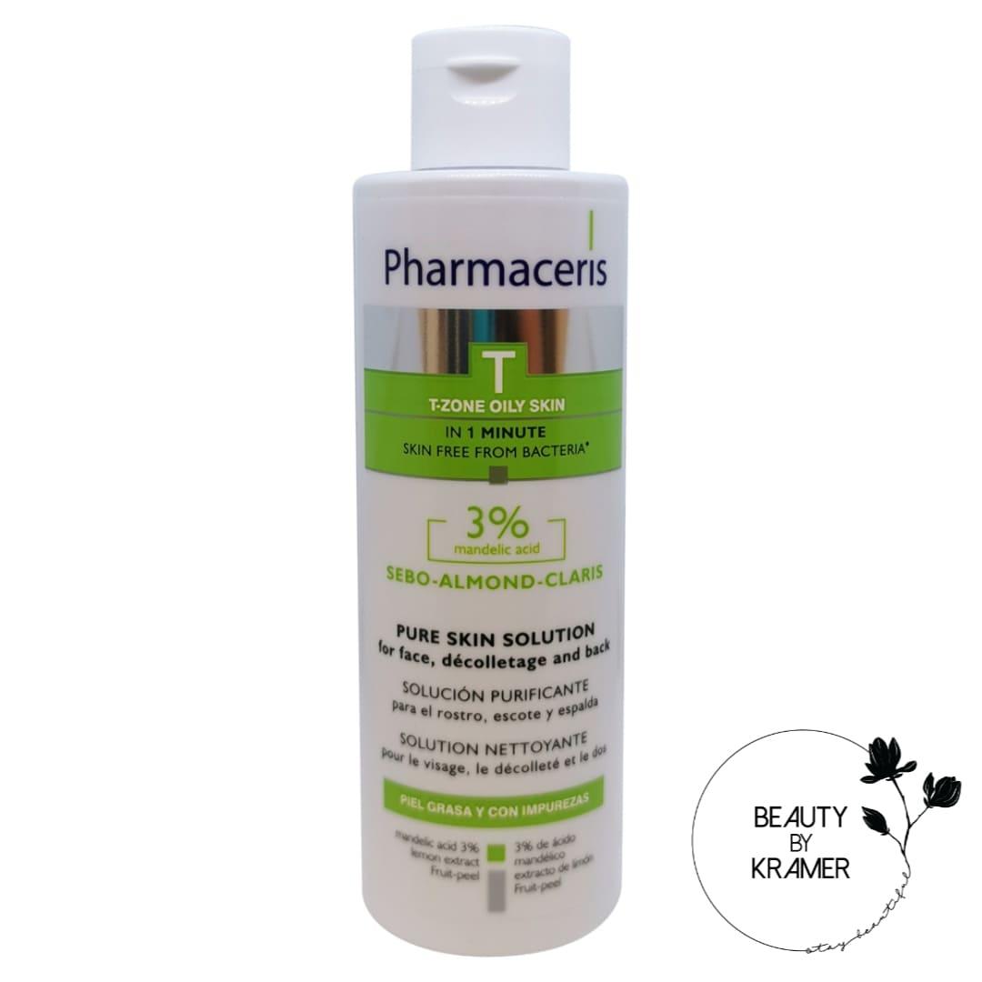 Pharmaceris antiakne bakterievæksthæmmende tonic