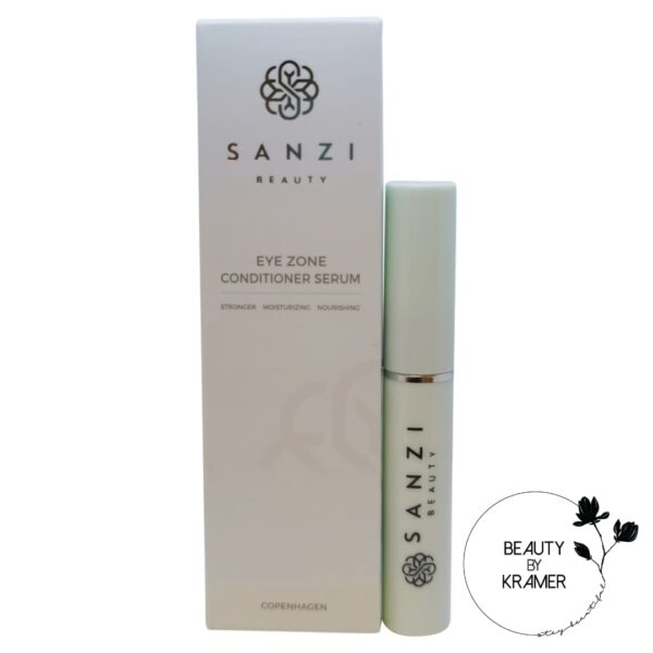 Vippe og bryn conditioner Sanzi Beauty