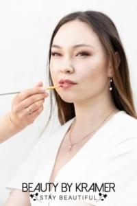 professionel makeup